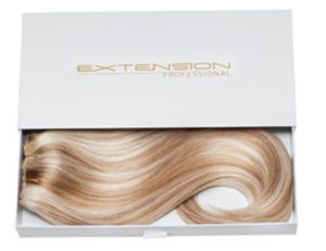 Link to buy clip-in hair extensions by Extension Professional