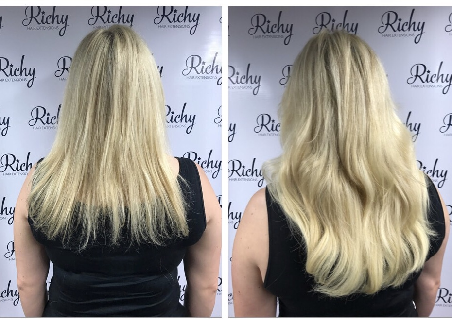 Louise Bailey Hair Extensions33 Hair Extensions London