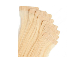 Link to tape hair extension consultations