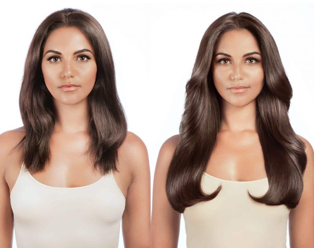 clip-in-extensions-london