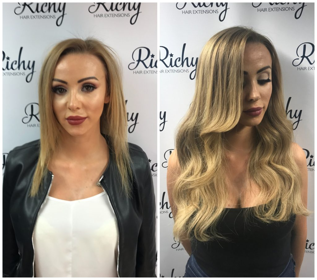 Good Hair Extensions London