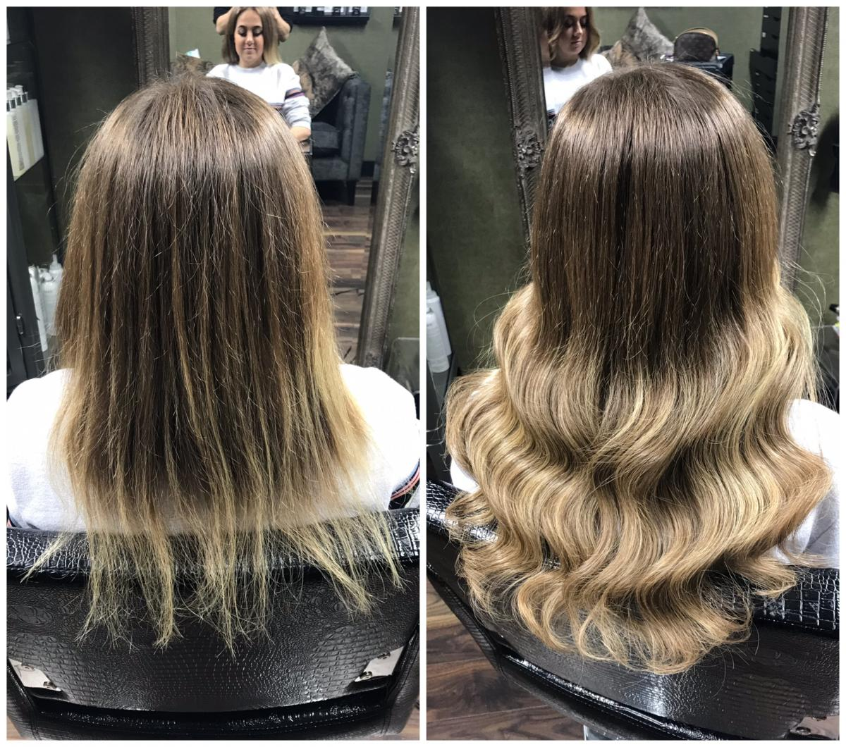 Hair Extensions London Gallery Hair Extensionist London Essex